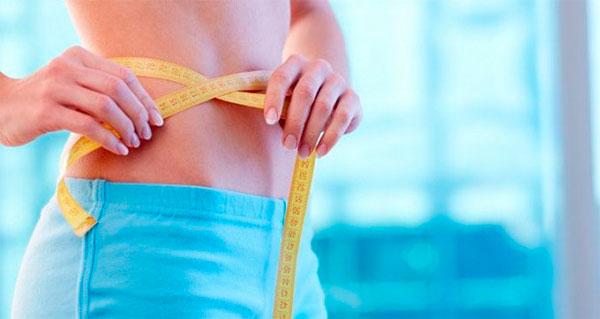 Diferença entre perder peso e perder medidas