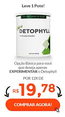 Comprar Detophyll 1 pote