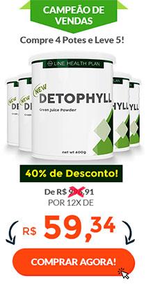 Comprar Detophyll com 40% de desconto