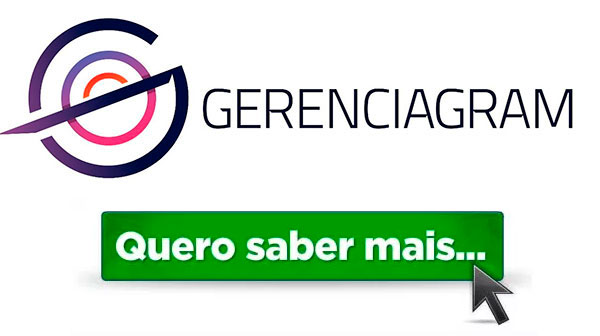 Clique para conhecer as funcionalidades do Gerenciagram