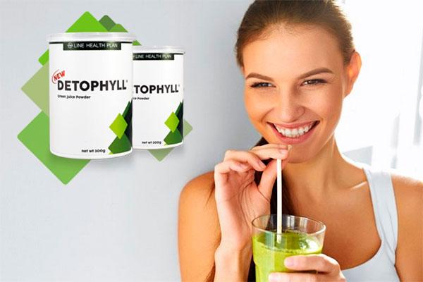Detophyll funciona mesmo?