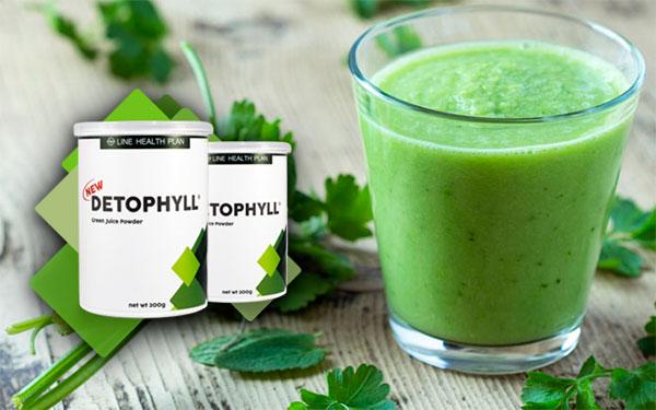 O que é Detophyll?