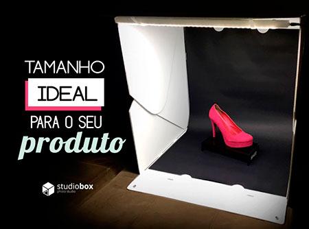 photo studio box